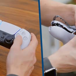Video Shows What's Inside New PS5 Controller