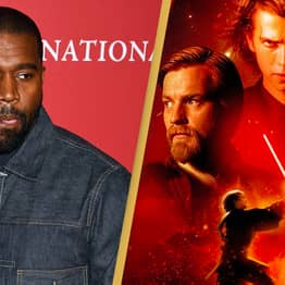 Kanye West Says Star Wars Prequels Are Better Than The Sequels