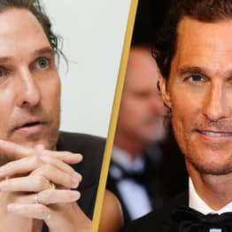 Matthew McConaughey's Mum Wouldn't Cover Dad's Body After He Died During Sex