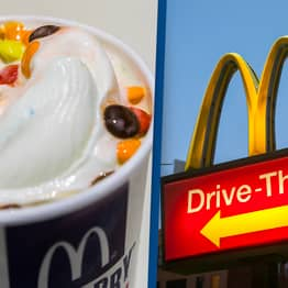App That Tells You Which McDonald's Ice Cream Machines Are Working Launched