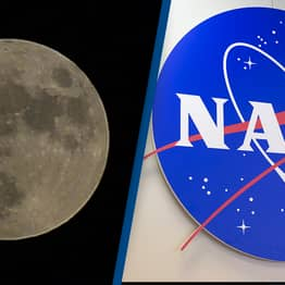 NASA To Make Major Announcement About The Moon Next Week