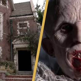 American Horror Story Murder House Owner Claims It Is 'Really Haunted'