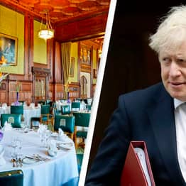 More Than 700,000 Sign Petition To Stop MPs Getting Subsidised Meals