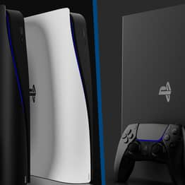 Concept For PS5 Slim Looks Incredible