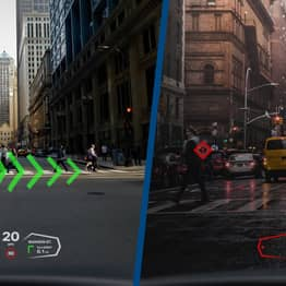Company Designs Star Wars-Inspired AR System For Cars