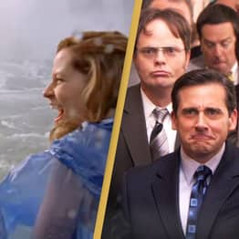 11 Epic Office Moments To Celebrate 11 Years Of Jim And Pam