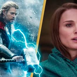 Natalie Portman Says Jane Will Wield Mjolnir In Thor: Love And Thunder