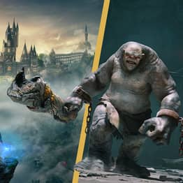 Hogwarts Legacy Will Only Feature Single-Player Raid
