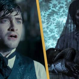 The Woman In Black Is Now Streaming On Amazon Prime
