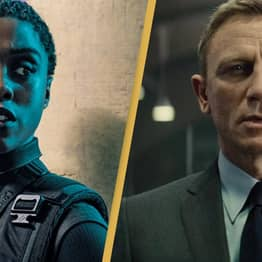 Lashana Lynch Confirms Her No Time To Die Character Is The Next 007