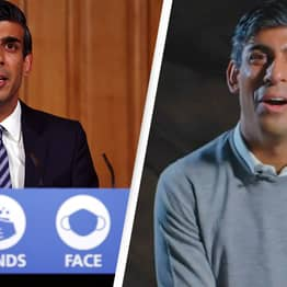 Rishi Sunak Tells UNILAD He Doesn't Want To Be Prime Minister Of The UK