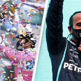 Lewis Hamilton Makes History With Seventh Formula 1 Title Win