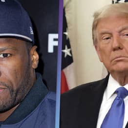 50 Cent Claims He Was Offered $1 Million To Endorse Trump