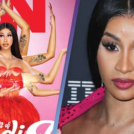 Cardi B Apologises For 'Cultural Appropriation' After Imitating Hindu Goddess