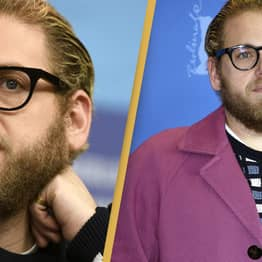 Jonah Hill Says Fashion Industry Excludes People Who Are 'Overweight'