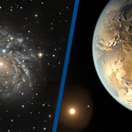 Half Of Sun-Like Stars In Milky Way Could Have Habitable Planet