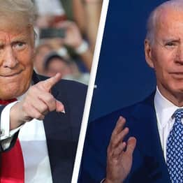 Trump Campaign Requests Another Georgia Recount Just Days After First Found Biden Won