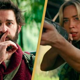 A Quiet Place Spinoff In The Works Thanks To John Krasinski