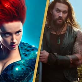 Amber Heard Debunks Rumours She'll Be Replaced In Aquaman 2