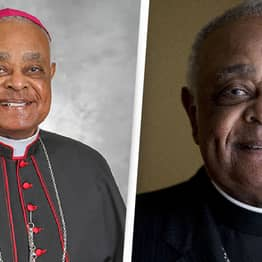 Archbishop To Become First African American Cardinal In Catholic History