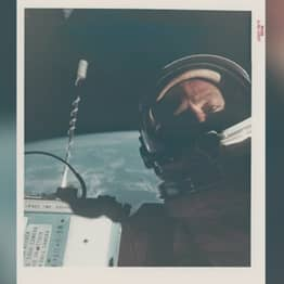 Only Photograph Of Neil Armstrong On Moon Could Sell For $63,000