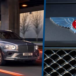 Bentley Will Only Produces EVs And Hybrids By 2026