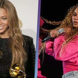 Beyoncé Just Became Most Grammy-Nominated Female Artist In History