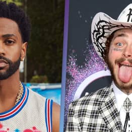 Big Sean Champions Post Malone And Nas For UNILAD's First Apple Music Certified Playlist