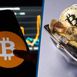 Bitcoin Value Falls 11% As Traders Cash In