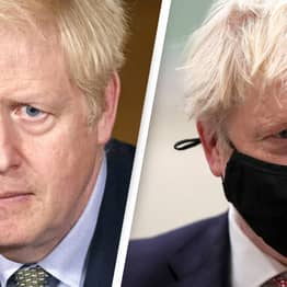 Boris Johnson Self-Isolating After Coming Into Contact With COVID-19