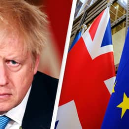 UK Government Has Just 50 Days Left To Avoid £80 Billion Trade Failure