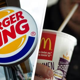 Burger King Urges People To Buy McDonald's To Save Restaurant Industry
