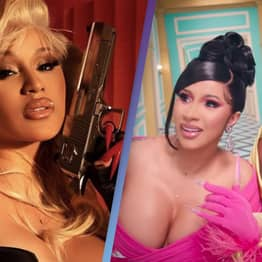 Cardi B Defends Woman Of The Year Title, Says She's 'That B*tch'