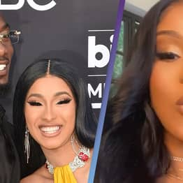 Cardi B Officially Calls Off Divorce With Right To Refile If She Wishes