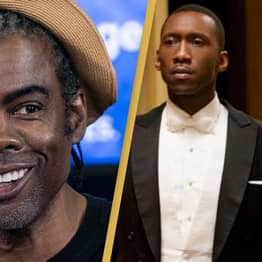 Chris Rock Doesn't Like Civil Rights Movies For Making Racism Look 'Fixable'