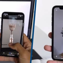 Augmented Reality Copy And Paste Tool That Lets Users Drop Physical Objects Into A Computer Is Now Live