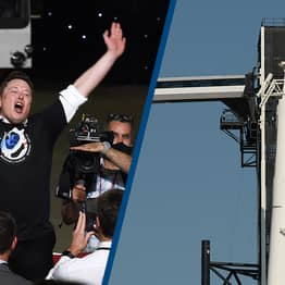 NASA Certifies SpaceX To Fly Humans On Crew Dragon Spaceship