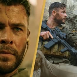 Chris Hemsworth Says Netflix Planning 'A Couple' Extraction Sequels
