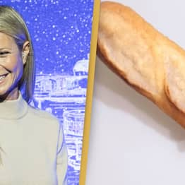Gwyneth Paltrow Is Selling $210 Lamp Made From Actual Bread