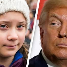 Greta Thunberg Calls World Leaders 'Hypocrites' Over Their Handling Of The Climate Crisis