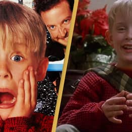 The Home Alone Movies Are Now Streaming On Disney+
