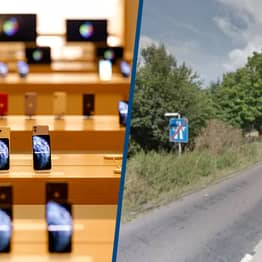 £5 Million Worth Of Apple Products Stolen From Lorry During Motorway Robbery