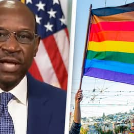 First Openly Gay Black Man Appointed To California Supreme Court