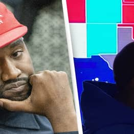 US Election 2020: At Least 60,000 People Voted For Kanye West