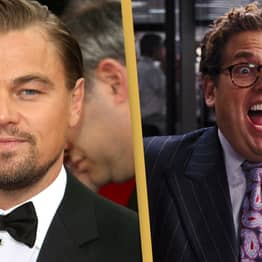 Leonardo DiCaprio Deserved The Oscar For The Wolf Of Wall Street