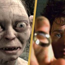 Lord Of The Rings Game Reportedly In Development For 2022 Release