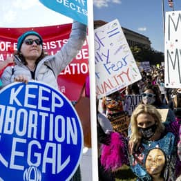 Louisiana Votes There Is No Constitutional Right To Abortion