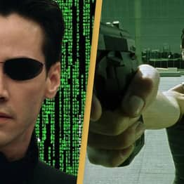 Matrix 4 Reportedly Disguised Wrap Party As Filming To Get Around Covid Rules