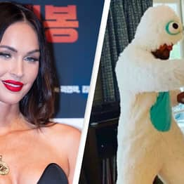 Megan Fox Slams Ex For Posting Photo Of Son And 'Feeding' Rumour She's An 'Absent Mother'