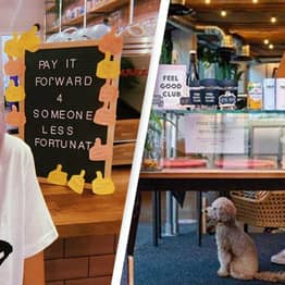 Couple Launch Mental Health Café In Manchester To Support People Amid Second Lockdown
